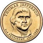 600px-Thomas_Jefferson_Presidential_$1_Coin_obverse