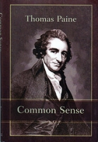 Common Sense, the book advocating secession from the British empire and credited with starting the Revolution, was the top-selling book of the 18th century, globally.