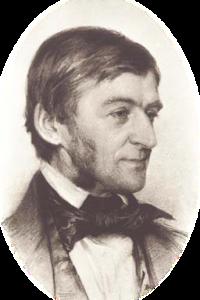 Ralph Waldo Emerson camio