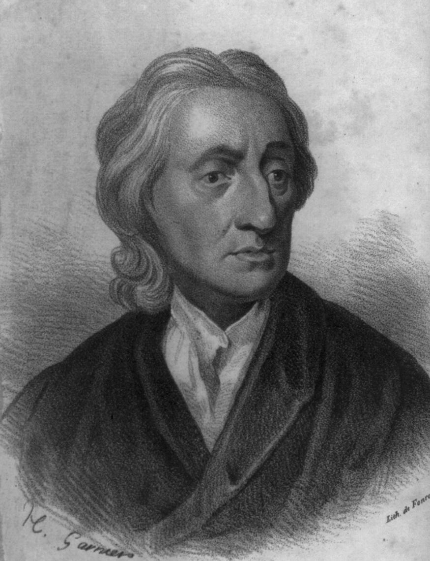 how thomas hobbes and john locke influenced enlightenment thinkers essay This sample enlightenment essay is published  beginning with john locke, thinkers applied  not originate with either locke or rousseau, but with thomas hobbes.