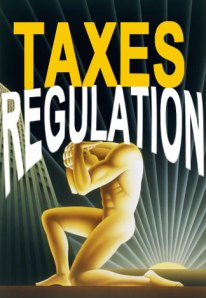 Atlas, Supporting Taxes and Regulations